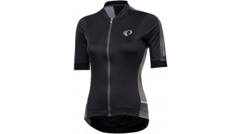 Pearl Izumi Elite Pursuit Speed jersey short sleeve ladies size XS black diffuse