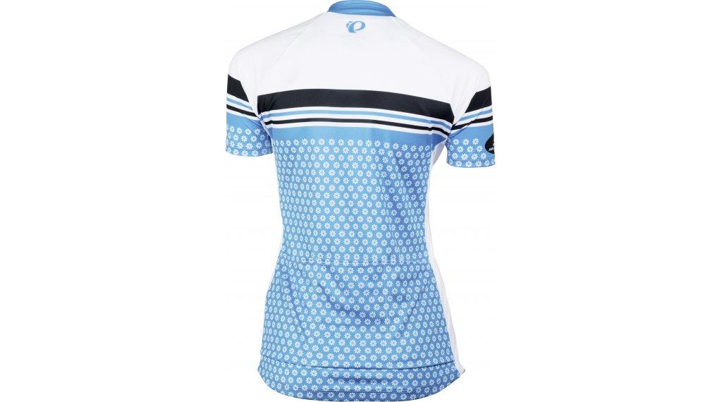 d7386f20b Pearl Izumi Elite Pursuit LTD road bike- jersey short sleeve ladies size M  daisy atomic