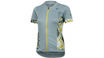 Pearl Izumi Elite Escape road bike- jersey short sleeve ladies phyllite
