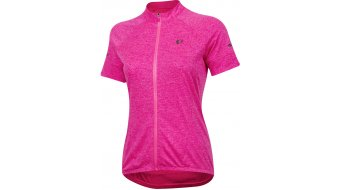 Pearl Izumi Select Escape racefiets-tricot korte mouw dames screaming pink