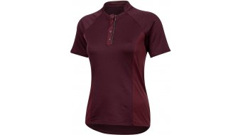 Pearl Izumi Select Escape Texture Trikot kurzarm Damen port twill