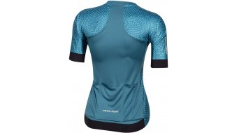 Pearl Izumi Elite Pursuit SPD road bike- jersey short sleeve ladies size M teal kimono
