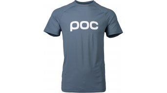 POC Essential Enduro MTB-Trikot kurzarm Herren Gr. S calcite blue