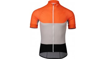POC Essential Road Light Rennrad-Trikot kurzarm Herren