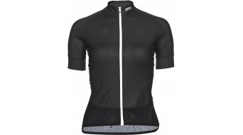 POC Essential Road Light Trikot kurzarm Damen Gr. L uranium black