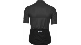 POC Essential Road Light Rennrad-Trikot kurzarm Damen Gr. L uranium black