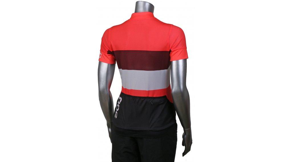 POC Essential Road Light road bike- jersey short sleeve ladies size XS  flerovium pink  223e7d9ac