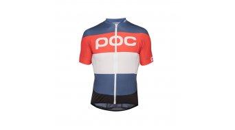 POC Essential Road Logo maglia ciclismo a manica corta da uomo .