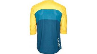 POC Essential Enduro Light MTB- maglietta maniche 3/4 da uomo . multi