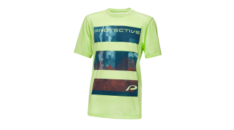 Protective Tectron T 2 jersey short sleeve men- jersey