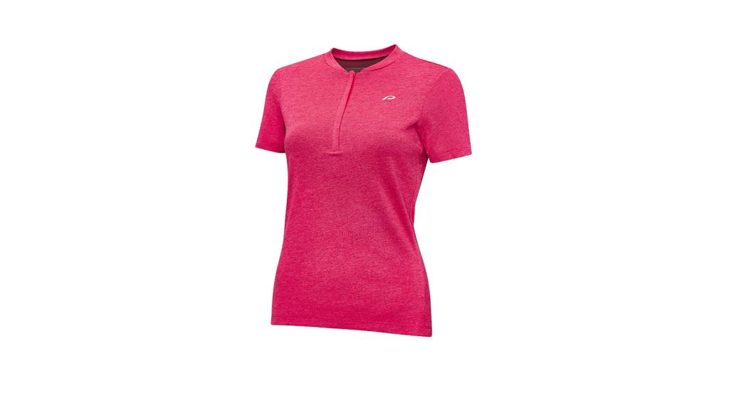Protective P-NBSC-SH Trikot kurzarm Damen Gr. 36 pink