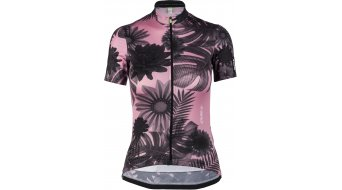Q36.5 G1 Lady Trikot kurzarm Damen tropical pink