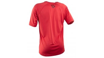 Race Face Trigger VTT-maillot manches courtes hommes taille S rouge