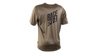 Race Face Trigger maillot manches courtes hommes taille L ventura olive