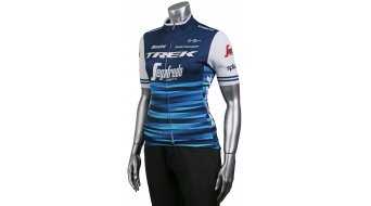 Santini Trek-Segafredo Replica jersey short sleeve ladies