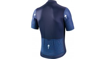 Specialized RBX Comp Terrain jersey short sleeve men size M navy/per blue