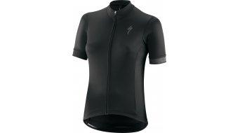 Specialized RBX Sport Logo Trikot kurzarm Damen Gr. L black reflex