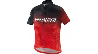 Specialized RBX Comp 短袖 儿童 型号