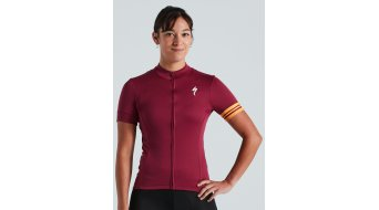 Specialized RBX Sport logo jersey short sleeve ladies