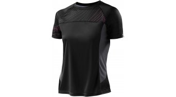 Specialized Andorra Comp Trikot kurzarm Damen-Trikot MTB Jersey black/carbon