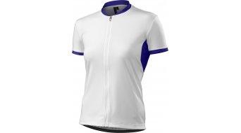 Specialized RBX Sport Trikot kurzarm Damen-Trikot Rennrad Jersey white/indigo