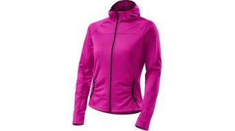 Specialized Therminal Mountain maillot manga larga Señoras-maillot Jersey tamaño XL pink/negro