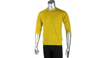 Specialized Enduro Drirelease Merino Trikot 3/4-arm Herren-Trikot Jersey Gr. M mustand yellow/heather - Musterkollektion