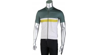 Specialized RBX Comp Trikot kurzarm Herren-Trikot Jersey Gr. M oak green/mustand yellow - Musterkollektion