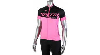 Specialized SL per tricot korte mouw dames-tricot Jersey . M Mustercollectie