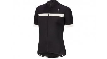 Specialized RBX Sport tricot korte mouw dames maat. M black/white- SAMPLE
