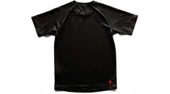 Specialized Enduro Grom 领骑服 短袖 儿童 型号 S black/charcoal hex