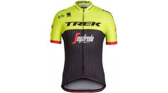 Sportful Trek-Segafredo Replica maillot de manga corta Caballeros-maillot