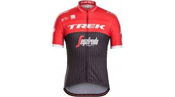 Sportful Trek-Segafredo Replica maglietta manica corta uomo .