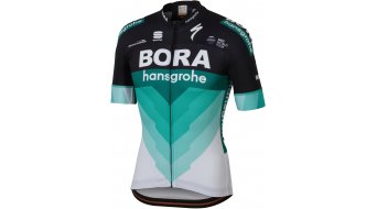 Sportful Bora-Hansgrohe Bodyfit Team jersey shortam men