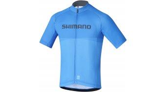 Shimano Junior Team Trikot kurzarm Kinder