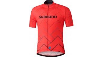 Shimano Team maglietta manica corta da uomo .