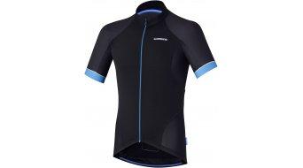Shimano Escape maglia ciclismo a manica corta da uomo mis. XL black/blue
