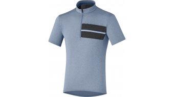 Shimano Transit Pavement men jersey short sleeve