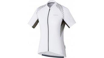 Shimano Escape Print maillot de manga corta Señoras-maillot