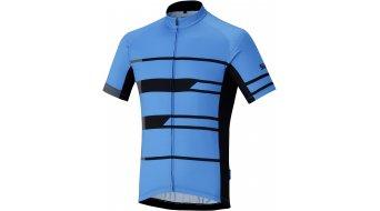 Shimano Team Rad-Trikot kurzarm Herren
