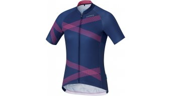 Shimano Team maillot manches courtes femmes