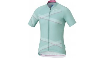 Shimano Team jersey short sleeve ladies
