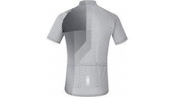 Shimano Climbers jersey short sleeve men size S white