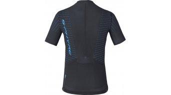 Shimano S-Phyre jersey short sleeve men size S black