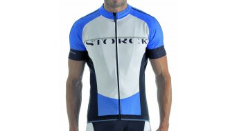 Storck Race jersey short sleeve men- jersey Jersey size XS white