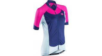 Sugoi RS Pro maillot de manga corta Señoras-maillot Jersey tamaño S indigo