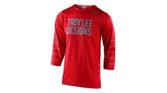 Troy Lee Designs Ruckus 3/4- arm heren