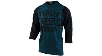 Troy Lee Designs Ruckus Team 81 maillot 3/4 brazos Caballeros