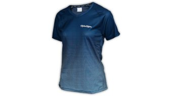 Troy Lee Designs Skyline jersey short sleeve ladies dissolve 2017