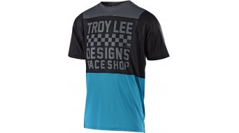 Troy Lee Designs Sykline Air SS MTB-Trikot kurzarm Herren